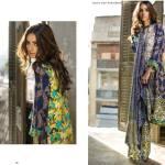 Three Piece Winter Orient Collection 2015-16 6