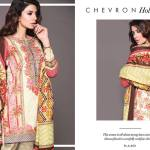 Unstitched Floral Print Dresses By Sapphire 2015-16 11