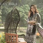 Unstitched Floral Print Dresses By Sapphire 2015-16 20
