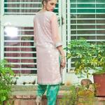 Zahra Ahmed Luxury Essence Collection Party Wear 2015-16 26