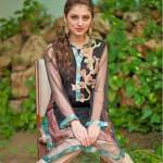 Zahra Ahmed Luxury Essence Collection Party Wear 2015-16 5