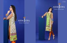 Asim Jofa Summer Tunics Luxury Collection 2016 5