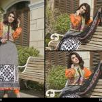 Cambric embroidered spring collection