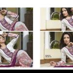Cambric Embroidered Spring Collection Rujhan Fabrics 2016 16