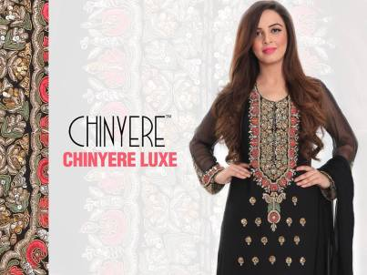 Chinyere Spring Formal Collection Traditional Wear 2016 10