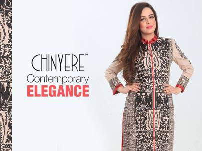 Chinyere Spring Formal Collection Traditional Wear 2016 11