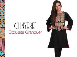 Chinyere Spring Formal Collection Traditional Wear 2016 5