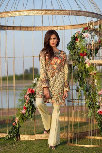 Cross Stitch Spring Summer Ready To Wear Collection 2016 15