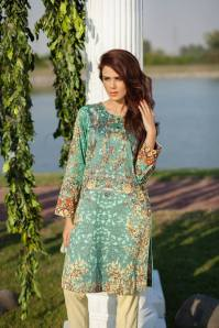 Cross Stitch Spring Summer Ready To Wear Collection 2016 3