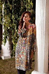 Cross Stitch Spring Summer Ready To Wear Collection 2016 4