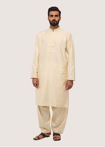 Deepak Perwani Spring Summer Men Ethnic Wear Kurta 2016