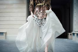 Evening Wear Spring Summer Muse Collection 2016 3