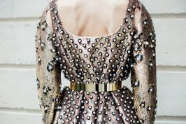 Evening Wear Spring Summer Muse Collection 2016 4