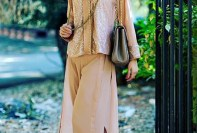 Fancy Spring Traditional Outerwear Ayesha Ibrahim 2016