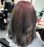 Hair Melting Color Technique Ideas Women Should See 5