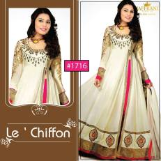 Le Chiffon Spring Collection Jaffrani Textiles 2016 2
