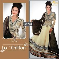 Le Chiffon Spring Collection Jaffrani Textiles 2016 6