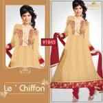 Le Chiffon Spring Collection Jaffrani Textiles 2016 9