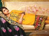 Mahnoor Embroidered Dresses Al Zohaib 2016 8