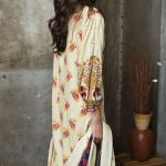 Marina Linen Embroidered Dresses Orient Collection 2016 2