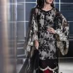 Mbroidered Spring Dresses Collection Maria B 2016 11