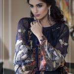 Mbroidered spring dresses collection