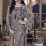 Mbroidered Spring Dresses Collection Maria B 2016 6
