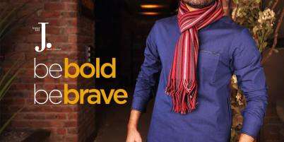 Men Scarves Designs J