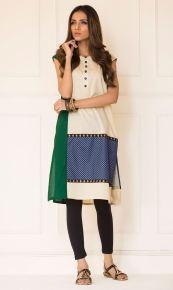 Orient Textiles spring kurti collection