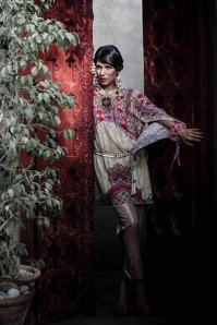 Pret Summer Traditional Collection Shameel Ansari 2016 2