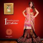 Shameel Ansari Spring Luxury Collection 2016