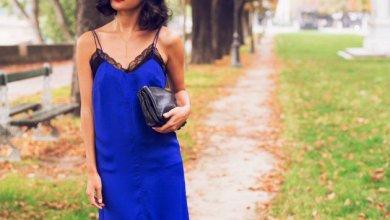Slip Dress Types To Wear In Spring Season 2016