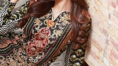 Spring Embroidered Shalwar Kameez Collection Patel Bros 2016