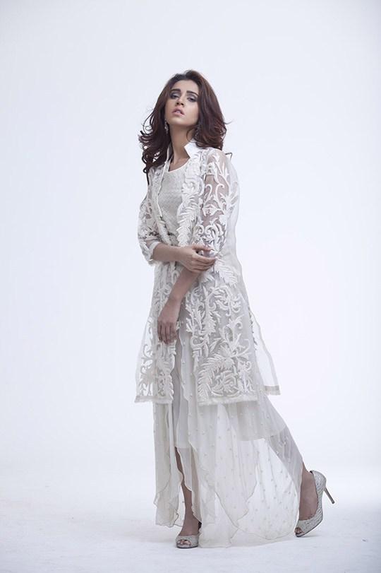 Spring Formal Traditional Wear Ayesha Somaya Collection 2016 14