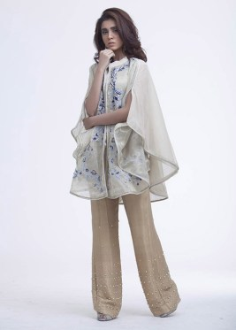 Spring Formal Traditional Wear Ayesha Somaya Collection 2016 6