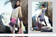Spring Lawn Shalwar Kameez LSM Fabrics 2016 10