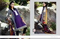 Spring Lawn Shalwar Kameez LSM Fabrics 2016 9
