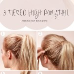 Spring Step By Step Hair Tutorials 2