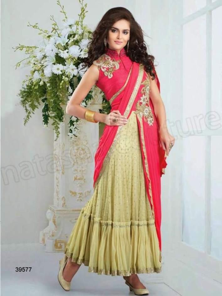 Spring summer natasha couture collection