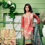 Spring Summer Stitched Tunics Collection Threadz 2016 12
