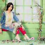 Spring Summer Stitched Tunics Collection Threadz 2016 14