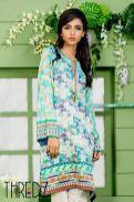Spring Summer Stitched Tunics Collection Threadz 2016 6