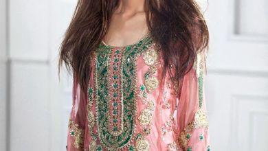 Summer Formal Wear Festive Collection Shehnaz 2016