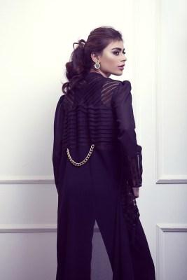 Umaima Mustafa Formal Wear Collection 2016 6