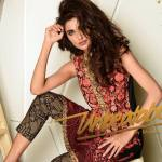Unbeatable Spring Formal Wear Shehla Rehman Collection 2016 2