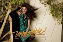Unbeatable Spring Formal Wear Shehla Rehman Collection 2016 4