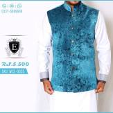 Waistcoat Kurta Shalwar Men Collection Edge 2016 2