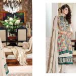 Wijdan Chiffon Spring Collection Salam Textile 2016 11