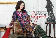 Charizma Luxury Chiffon Collection Vol-6 2016 3