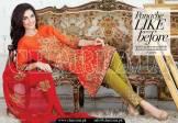 Charizma Luxury Chiffon Collection Vol-6 2016 7
